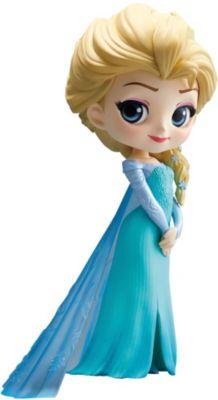 Q posket Фигурка Bandai Q Posket Disney Characters Эльза в обычной цветовой версии, BDQ3