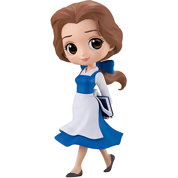 BANDAI Фигурка Bandai Q Posket Disney Characters Белль в обычной цветовой версии, BDQ4