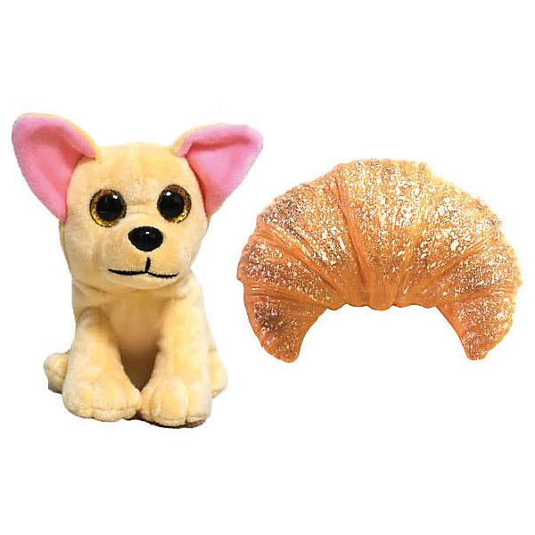 Premium Toys Мягкая игрушка-трансформер Sweet Pups Сладкие щенки, Чихуахуа