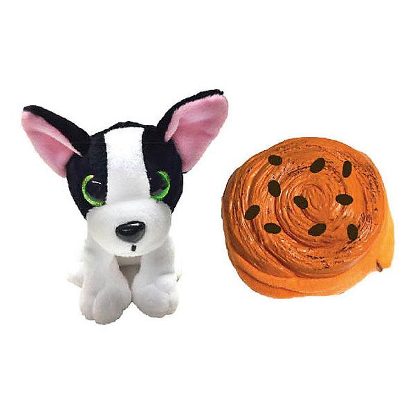 Premium Toys Мягкая игрушка-трансформер Sweet Pups Сладкие щенки, Той терьер