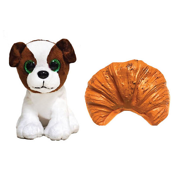Premium Toys Мягкая игрушка-трансформер Sweet Pups Сладкие щенки, Терьер