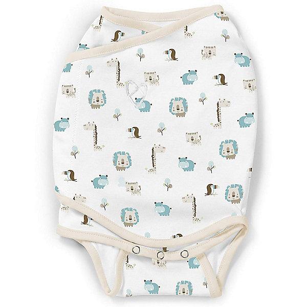 цена на Summer Infant Конверт для пеленания Summer Infant, джунгли