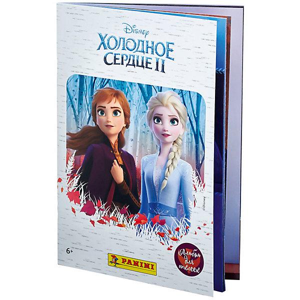 Panini Альбом для наклеек Panini Холодное сердце 2 (Frozen 2)