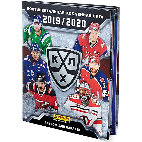 Panini Альбом для наклеек КХЛ сезон 2019-20