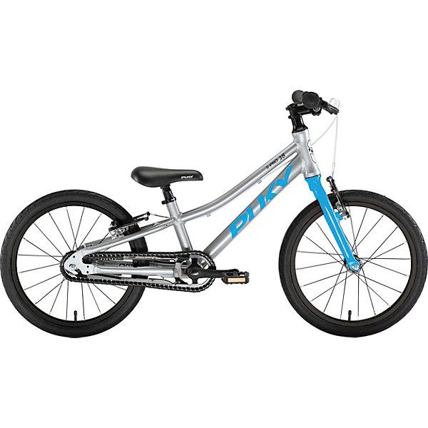 Двухколесный велосипед Puky S-Pro 18 4416