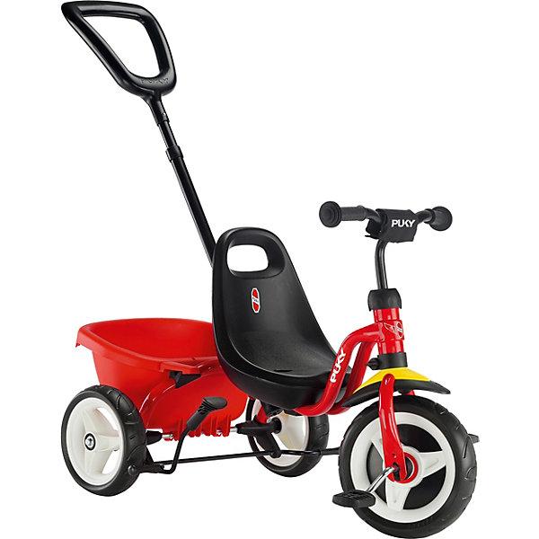 Трехколесный велосипед Puky Ceety 2214