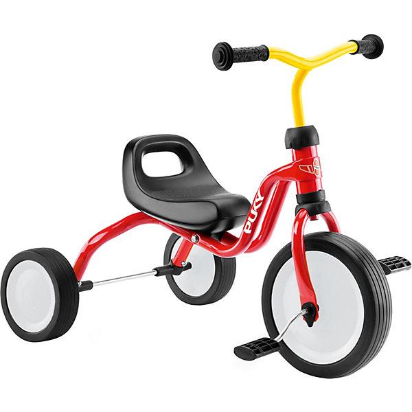 Трехколесный велосипед Puky Fitsch 2513