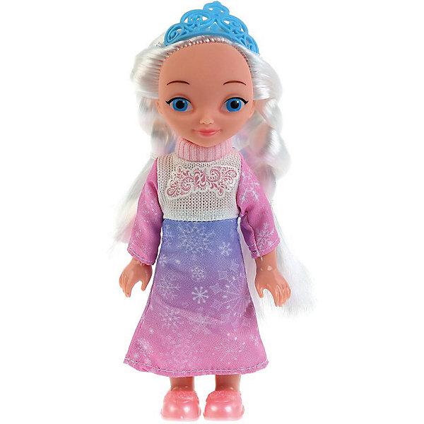 Купить Мини-кукла Карапуз Царевны Алёнка, Китай, Женский