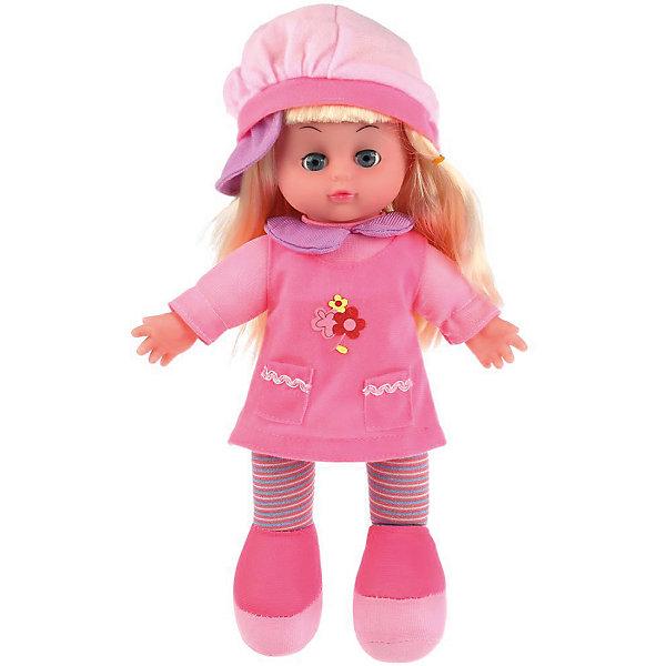 Купить Интерактивная кукла Карапуз Моя любимая кукла , Китай, Женский