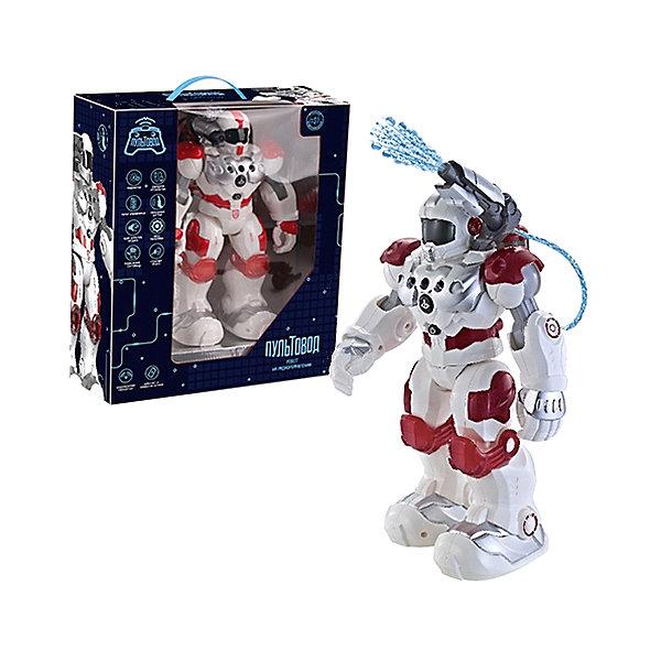 Наша Игрушка Робот игрушка радиоуправляемый
