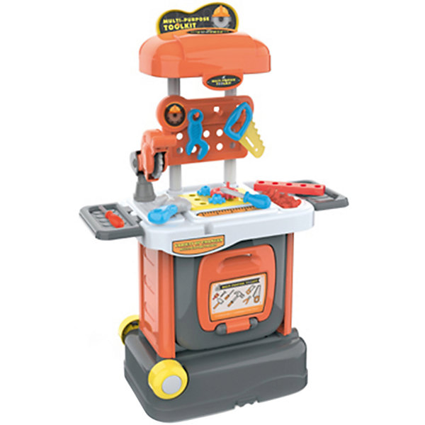 Купить Игровой набор Наша игрушка Маленький мастер, Наша Игрушка, Китай, Женский