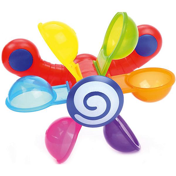 Наша Игрушка для купания игрушка Мельница