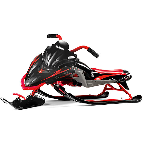 - Снегокат Yamaha Apex Snow Bike MG 2020, снегокат snow moto snowrunner sr1 orange до 60 кг пластик металл оранжевый