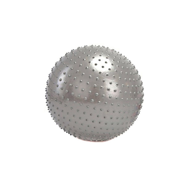 Bradex Мяч для фитнеса Bradex Фитбол-75 Плюс массажный