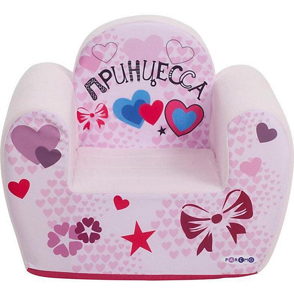 PAREMO Игровое кресло Paremo Инста-малыш Принцесса Мия paremo игровое кресло paremo инста малыш принцесса мия
