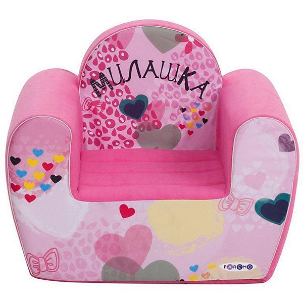 PAREMO Игровое кресло Paremo Инста-малыш Милашка paremo игровое кресло paremo инста малыш принцесса мия