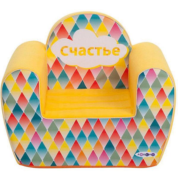 PAREMO Игровое кресло Paremo Инста-малыш Счастье paremo игровое кресло paremo инста малыш принцесса мия