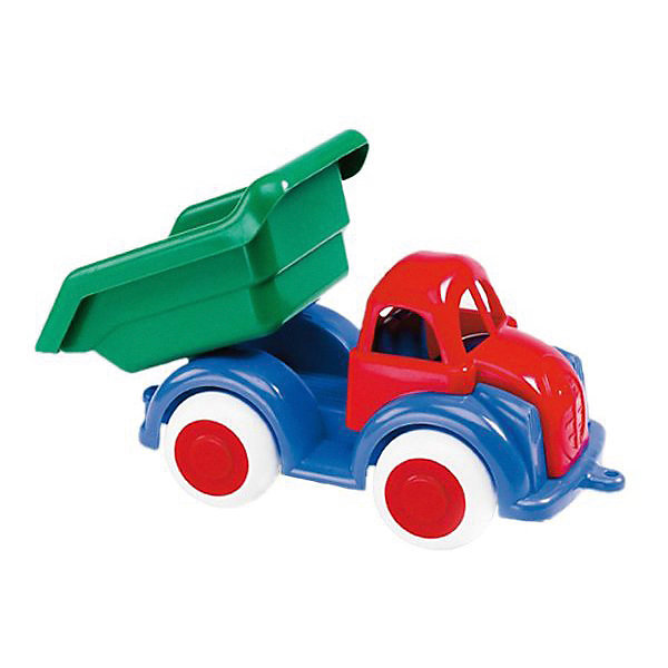 Машинка Viking Toys Самосвал, 21 см