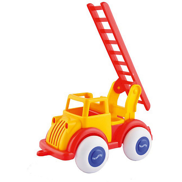 Viking Toys Машинка Пожарная машина, 21 см