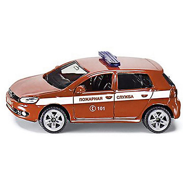 SIKU Машина Siku Пожарная служба игрушка siku siku mp002xb00asr