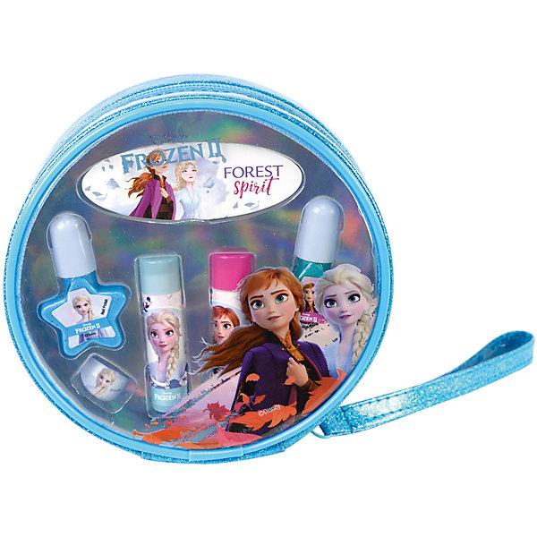 Markwins Детская декоративная косметика Markwins Frozen Для губ и ногтей