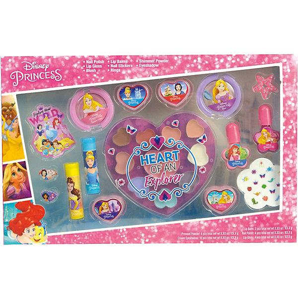 Markwins Детская декоративная косметика Disney Princess Для лица и ногтей
