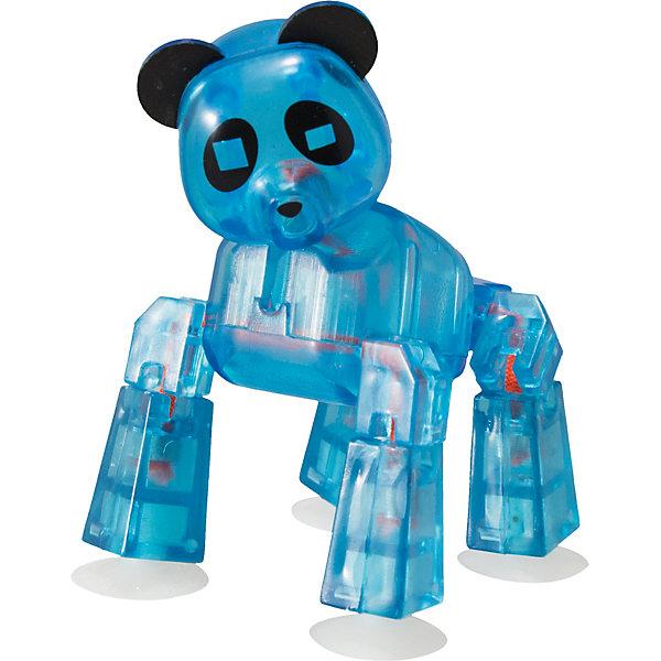 Zing Фигурка питомца Zing Stikbot Панда zing игрушка zing stikbot мегадино