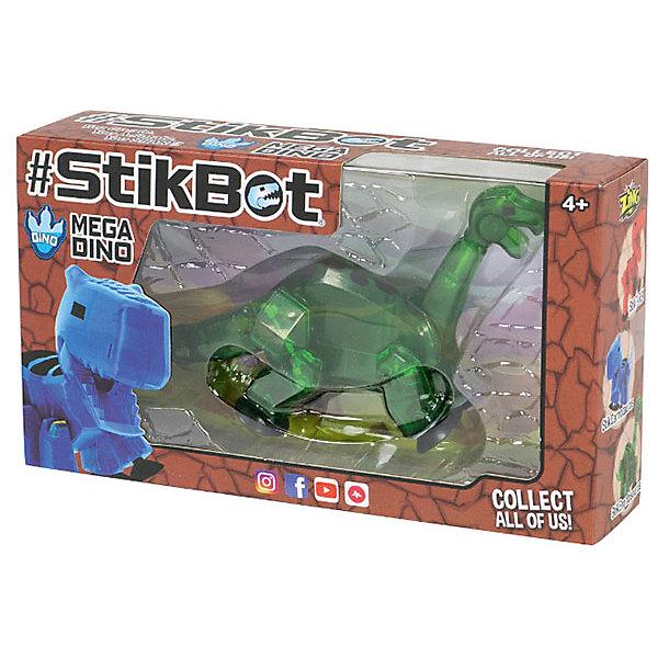 Zing Игрушка Stikbot Мегадино