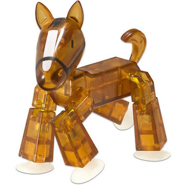 Zing Фигурка питомца Stikbot Лошадь