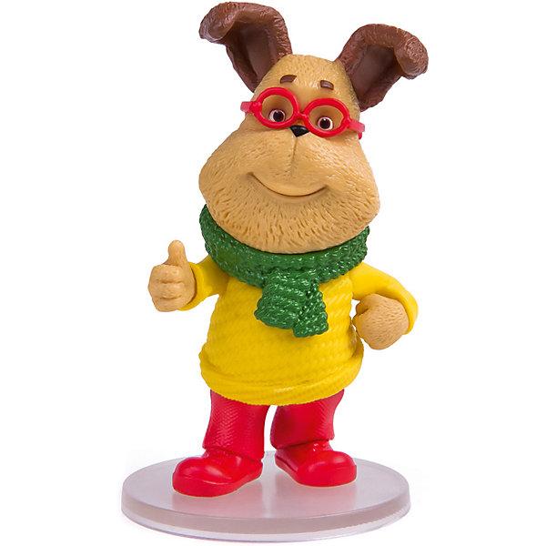 Купить Фигурка Prosto Toys Барбоскины Гена, Россия, разноцветный, Унисекс