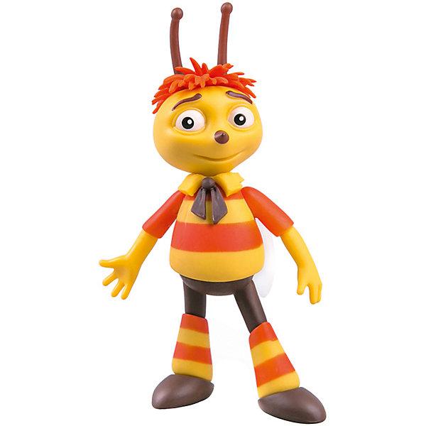 Prosto Toys Фигурка Prostotoys Лунтик и его друзья Бравый пчелёнок