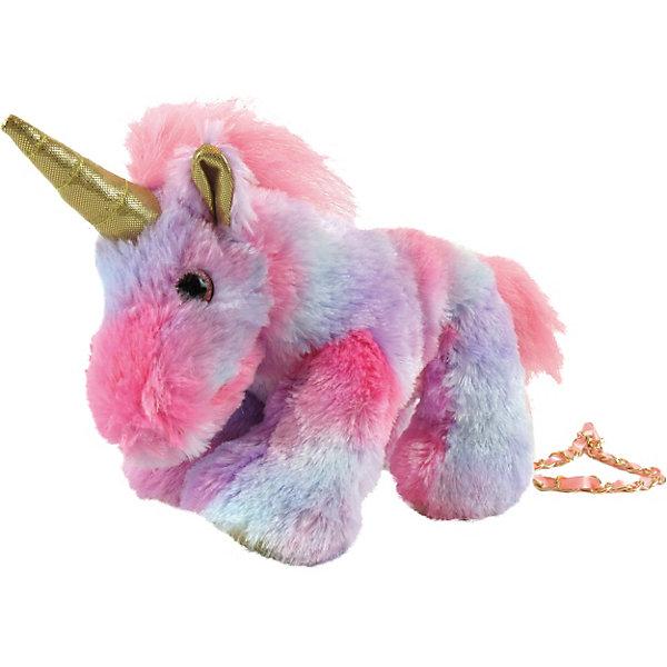 цена на Fluffy Family Сумочка Fluffy Family Единорог