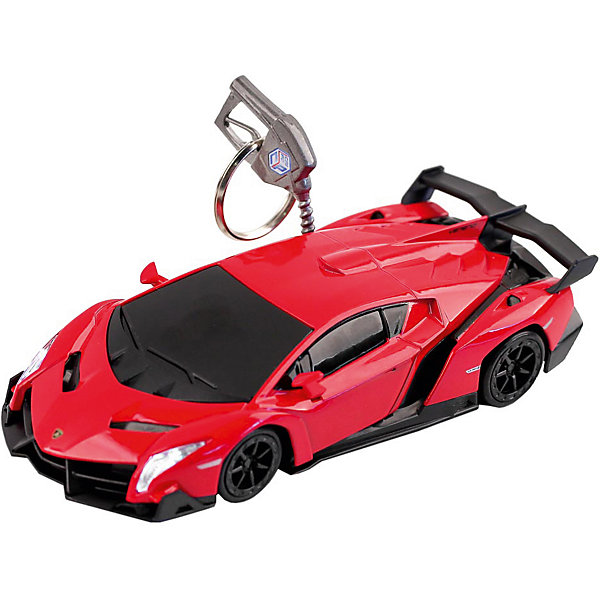 Автопанорама Машинка Lamborghini Veneno, 1:32