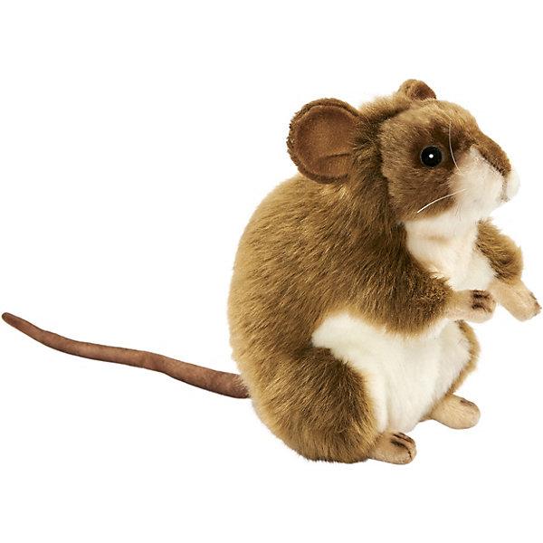 Купить Мягкая игрушка Hansa Мышка , 15 см, Филиппины, Унисекс