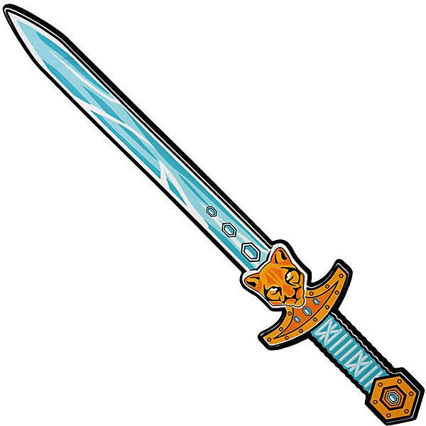 Меч рыцарский Pixel Crew Тигриный клык