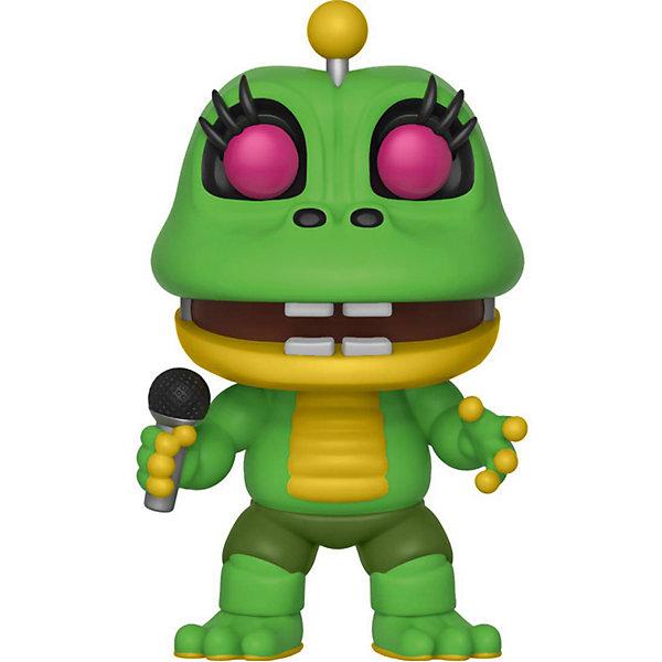 Funko Фигурка POP! Vinyl: Games: FNAF Pizza Sim: Счастливая лягушка, 32062