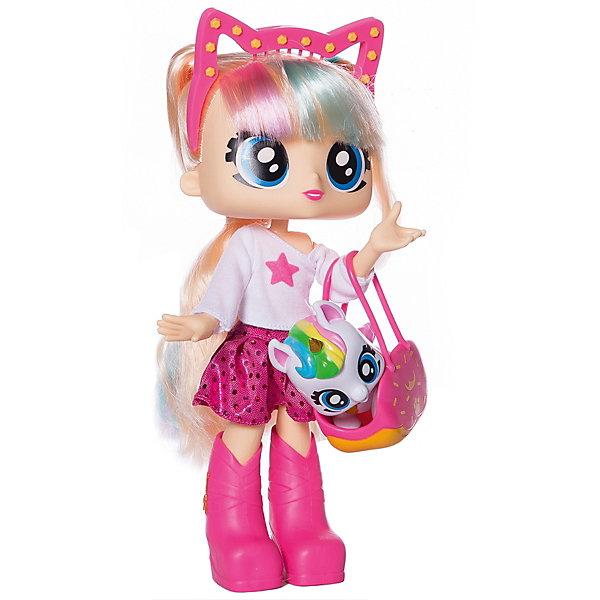 ABtoys Кукла Best Furry Friends Big Bestie, Angelina