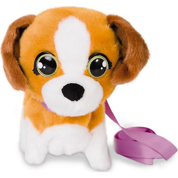 IMC Toys Инерактивный щенок IMC Toys Club Petz Mini Walkiez Beagle все цены