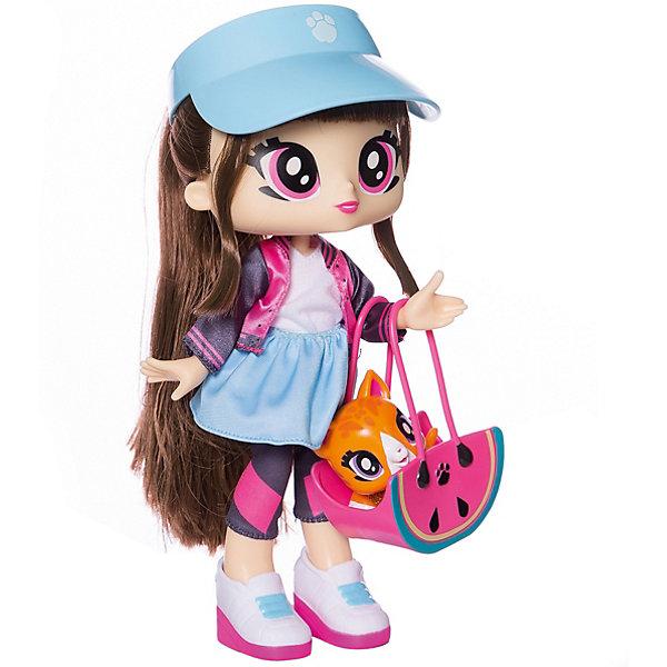 ABtoys Кукла Best Furry Friends Big Bestie, Cassandra