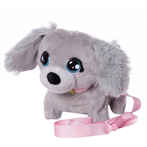цена на IMC Toys Инерактивный щенок IMC Toys Club Petz Mini Walkiez Poodle