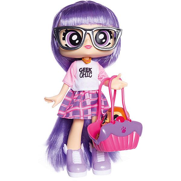 ABtoys Кукла Best Furry Friends Big Bestie, Zoe