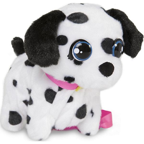 IMC Toys Инерактивный щенок IMC Toys Club Petz Mini Walkiez Dalmatian все цены