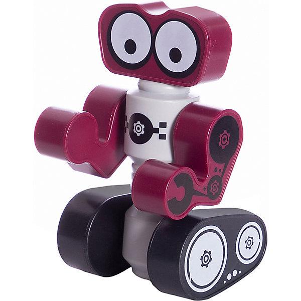 Junfa Toys Магнитный конструктор Junfa Toys Робот junfa toys одежда для кукол белое платье junfa