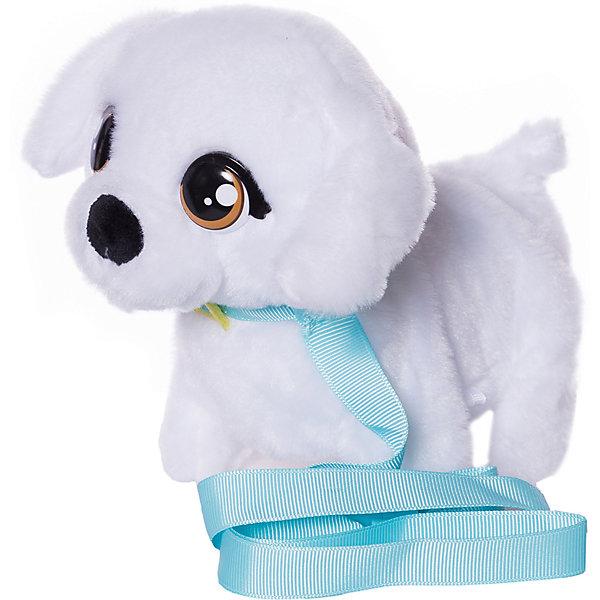 IMC Toys Инерактивный щенок IMC Toys Club Petz Mini Walkiez Bichon все цены