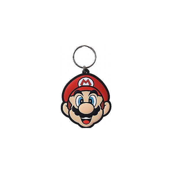 Funko Брелок Pyramid: Nintendo Супер Марио