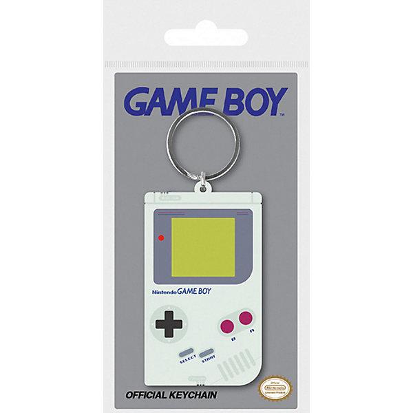 Funko Брелок Pyramid: Nintendo Gameboy