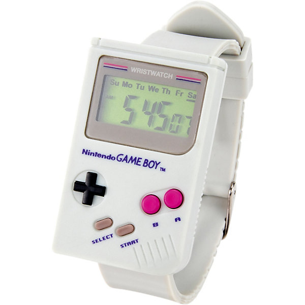 Paladone Часы Funko наручные Gameboy Watch