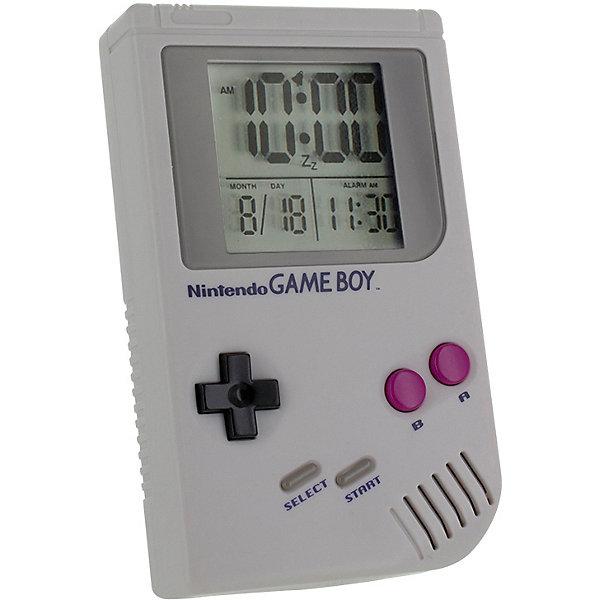 Paladone Часы Funko настольные Gameboy Alarm Clock