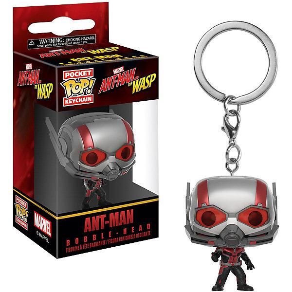 Funko Брелок Pocket POP! Marvel: Человек-муравей и Оса