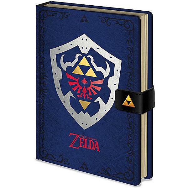 Funko Записная книжка Pyramid: Nintendo: The Legend Of Zelda